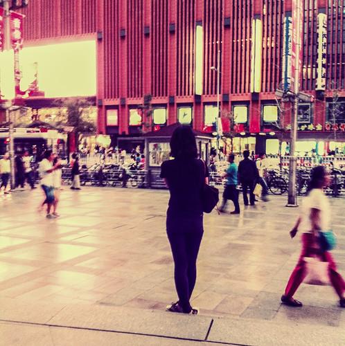 square beijing #20