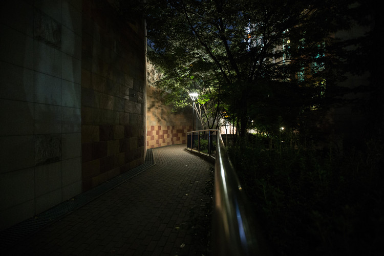 seoul street night #9