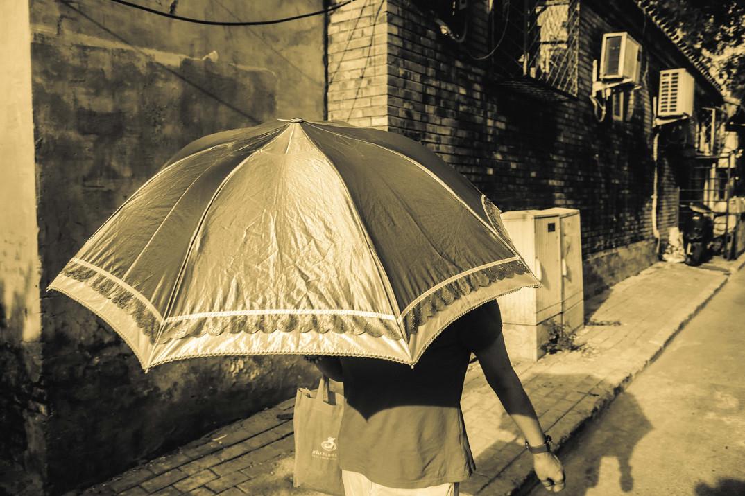 alone in beijing #21
