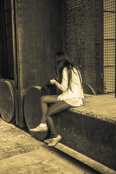 alone in beijing #20