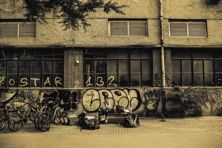 alone in beijing #18