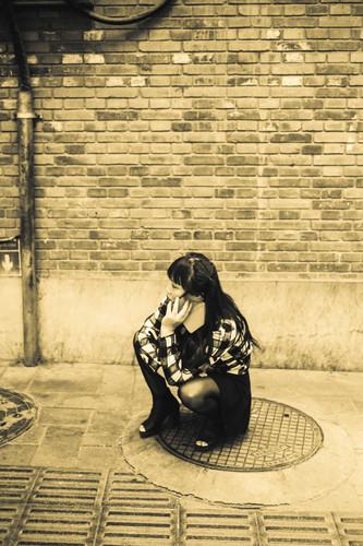 alone in beijing #4