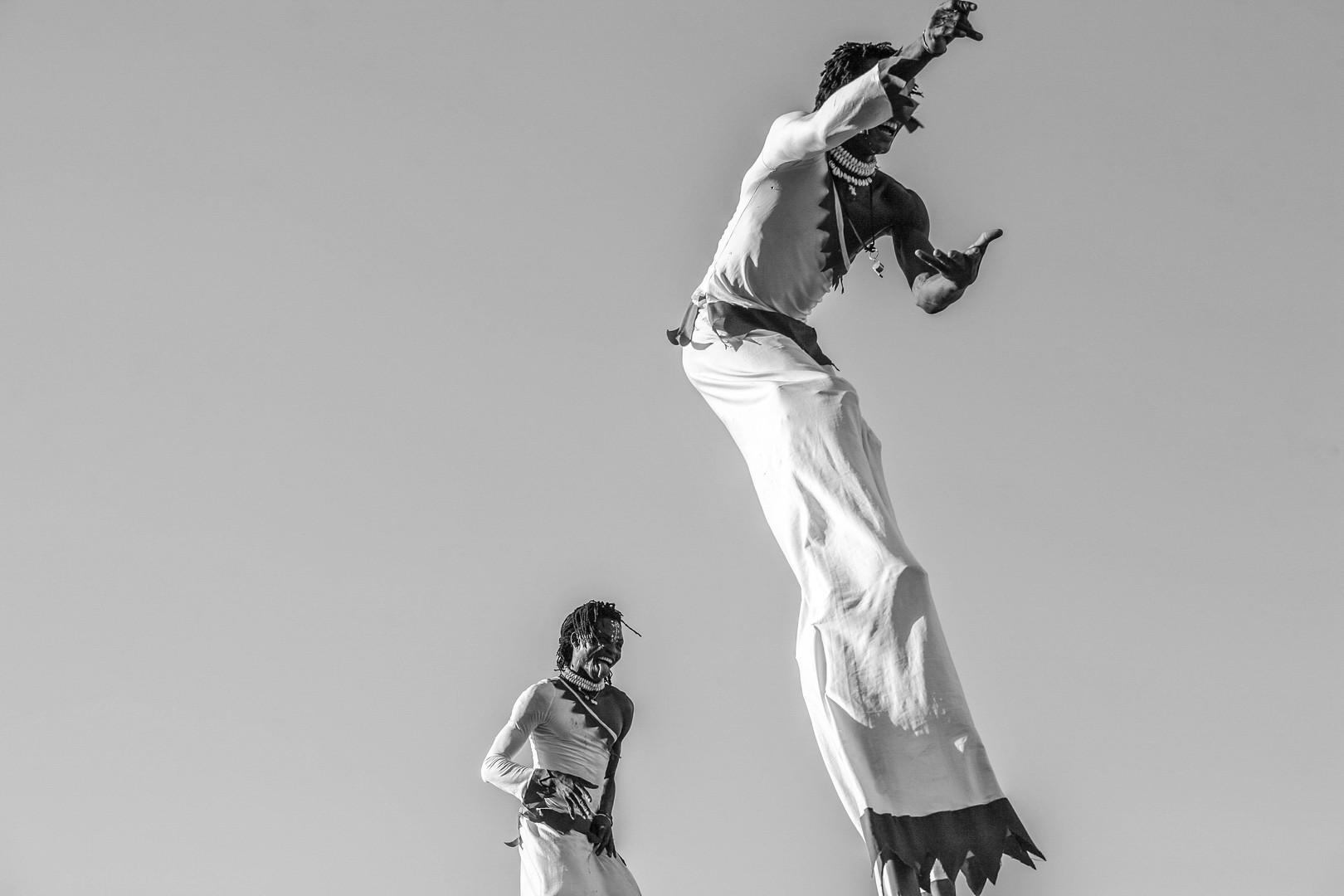 art des villes #25 - Tchebe Tchebe