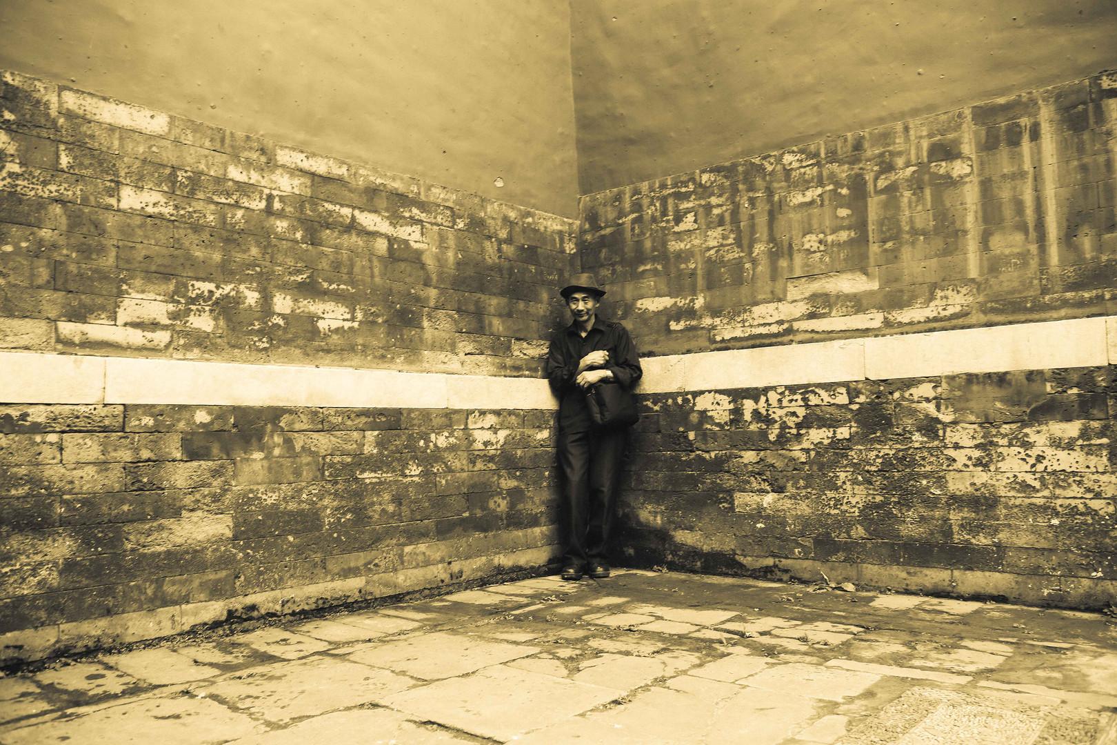 alone in beijing #5