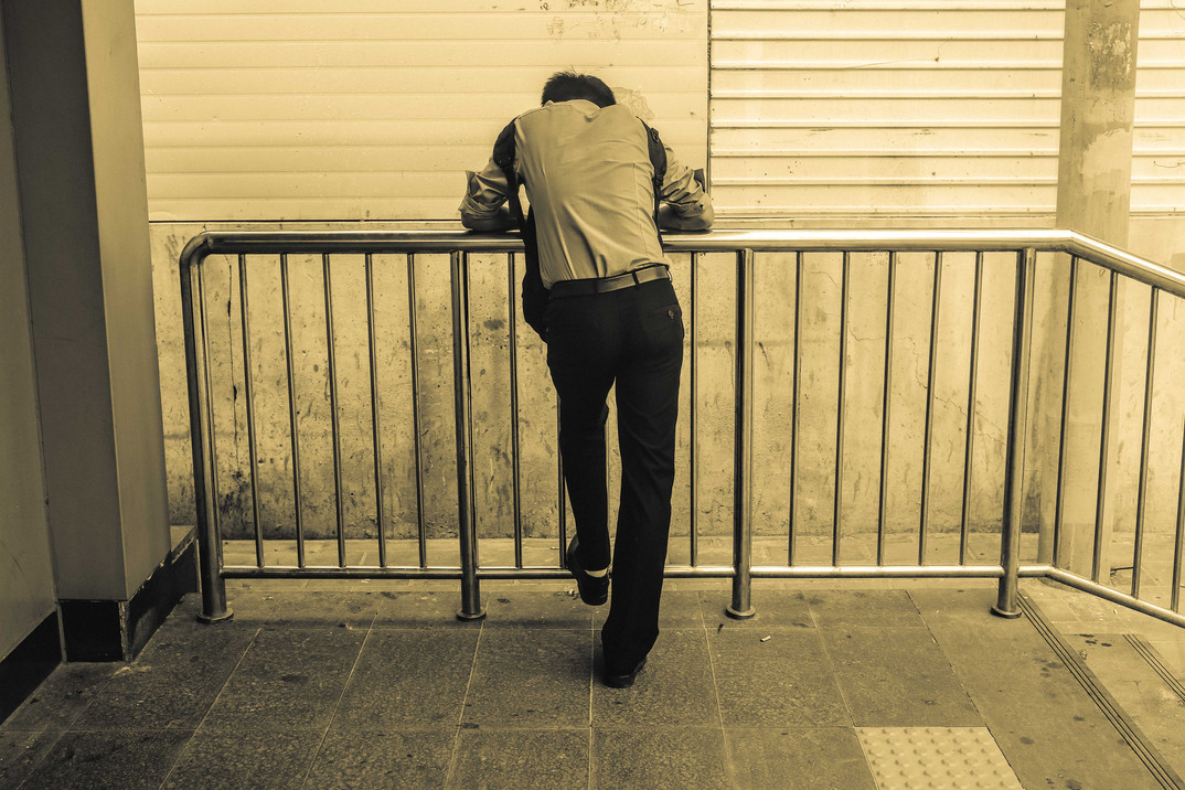 alone in beijing #16