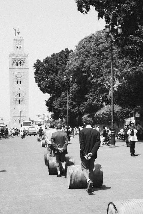 art des villes#1-Générik Vapeur