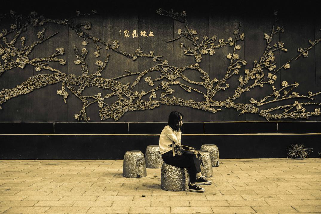 alone in beijing #17