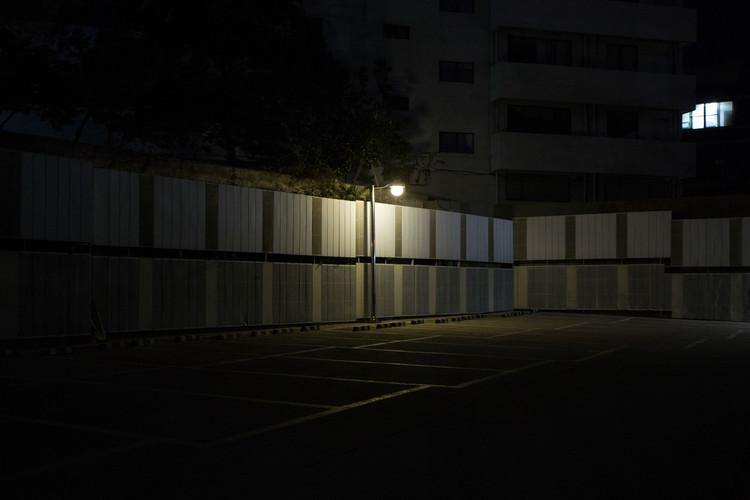 seoul street night #6