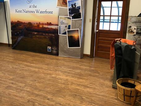 Stories of Kent Narrows Exhibit Now Open