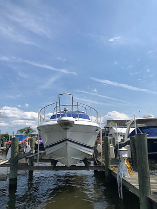 YACHT AND BOAT SALES | Kent Narrows Waterfront | Maryland
