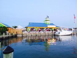 The Jetty Dock Bar