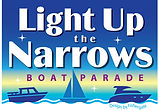 Light up the Narrows Logo