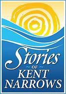 Stories of the Kent Narrows Logo Screen