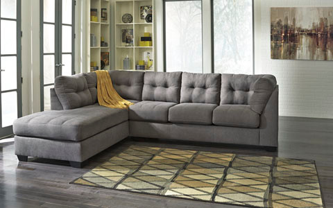 Maier chaise sectional