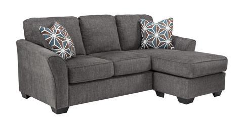 The Brise Sofa Chaise.