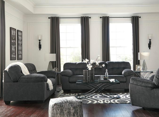 The Accrington Sofa Set.