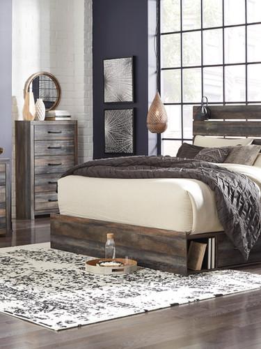 Drystan Bedroom Group