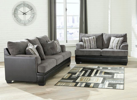 The Millingar Sofa Set.