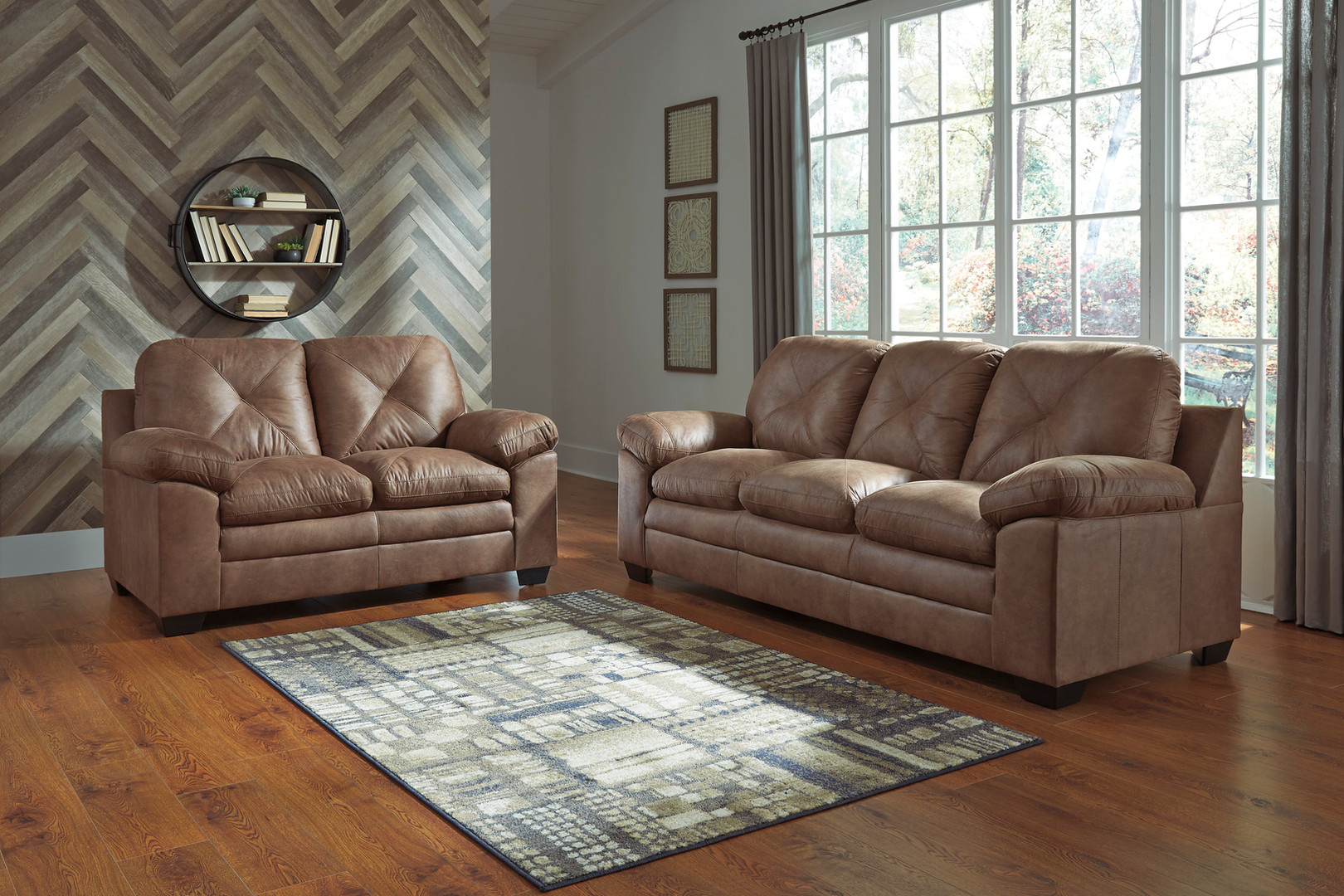 The Speyer Sofa Set