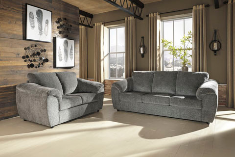 The Azaline Sofa Set.