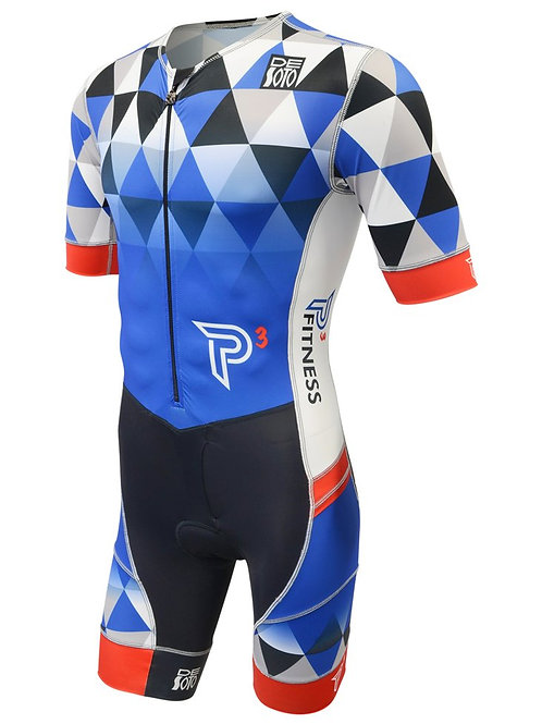 Men's Triathlon Suit