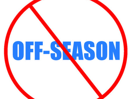 "The ""Off-Season"" Fallacy"