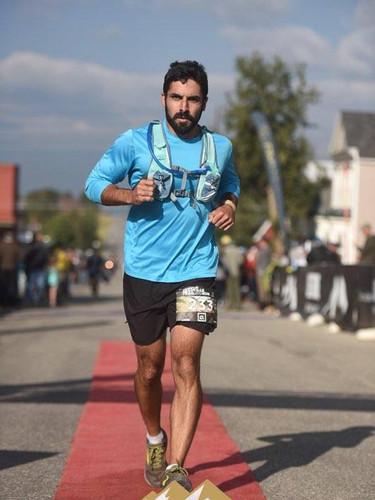 Leadville 100 Ultra-Marathon