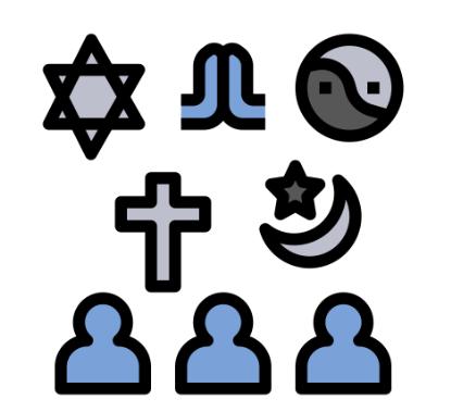 IB World Religion