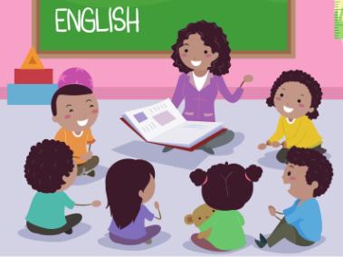 Primary School English
