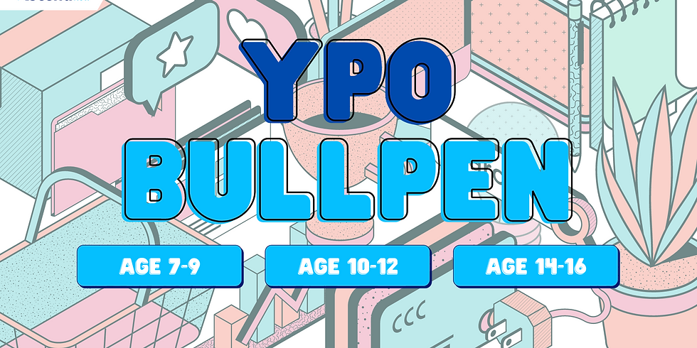 YPO Indonesia Bullpen