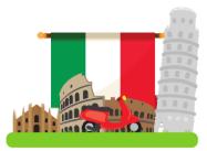IB Language B Italian