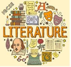 IGCSE English: Language & Literature