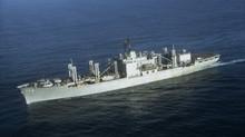 US Navy Service