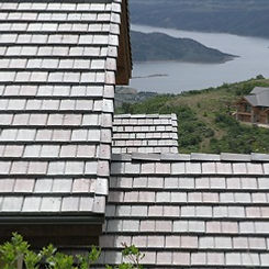Bartile Roofing Legendary Slate Swatch