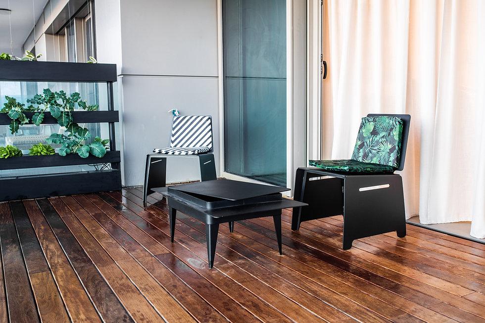 Balcony 18 - Smart Balcony Solutions