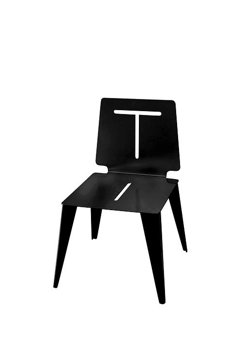 כסא אלומיניום PP1700