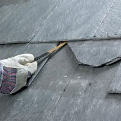 Slate Roo Repairs Wichita