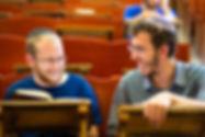 ישיבת מרכז הרב