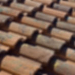 Bartile Roofing Old World Vintage Swatch