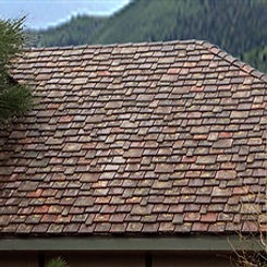 Bartile Roofing Yorkshire Cottage Swatch
