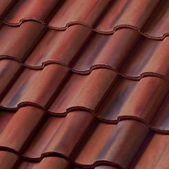 Boral Tile Roofing Tejas Espana Swatch