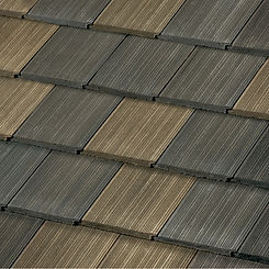 Boral Tile Roofing Saxony Shake Swatch