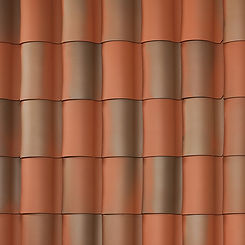 Boral Tile Roofing ClayLite Swatch