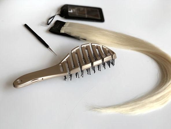 hairpoods