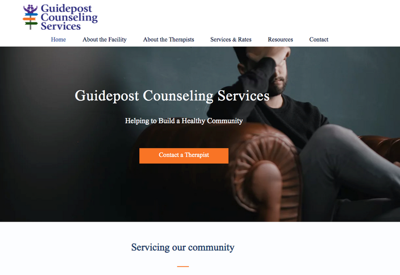 Guidepost Counseling Services