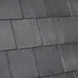 DaVinci Roofscapes Bellaforte Slate - Slate Gray-VariBlend