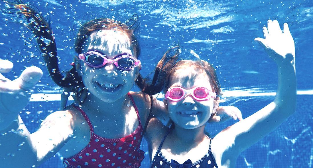 דולפיניטי - לימוד שחייה אונליין