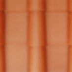 Ludowici Roof Tile Roman Barrel Tile Swatch