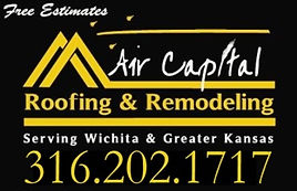 Air Capital Roofing - Wichita Roofing and Remodeling