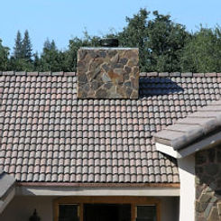 Bartile Roofing European Swatch